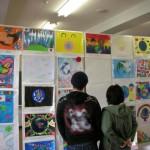 平和ポスター展示