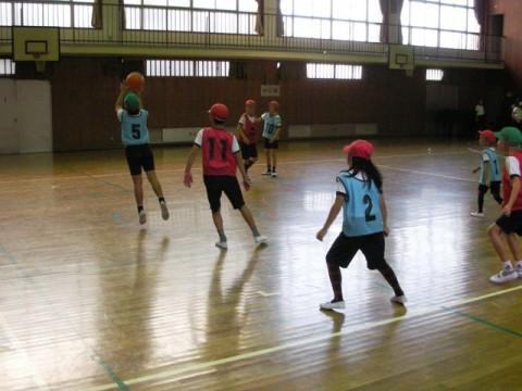 バスケットボールクラブ