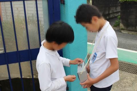 5月9日~11日 熊本大地震への募金活動